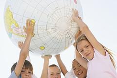 Weltkindertag: Kinder haben Rechte