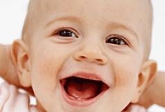Wie Babys Immunsystem funktioniert