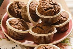Herzenströster-Brownies