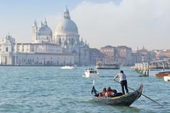 Venedig sehen und genießen