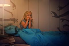 Ängste machen Kinder stark