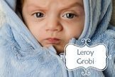 Chantalismus: Leroy-Grobi