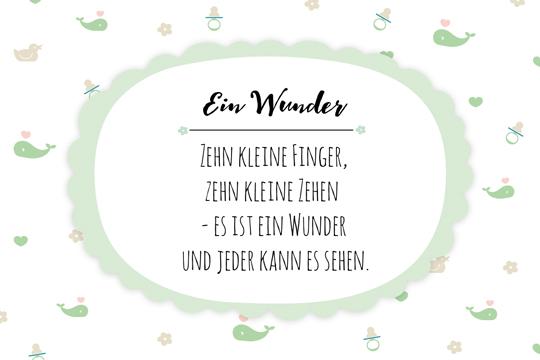 Popular Glückwünsche zur Geburt: Zehn Finger - Bilder - Familie.de AA48
