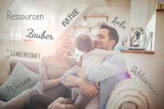 Das Familienleben entschleunigen