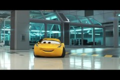 Trailer:  Cars 3 - Evolution
