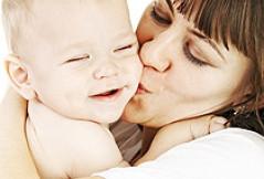 So nehmen Babys Gefühle wahr