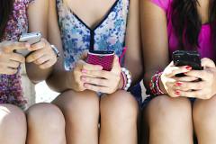Internetsucht - Droge Smartphone