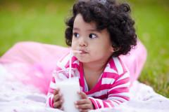 Milch testen
