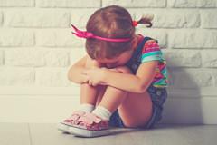 Jedes dritte Kind fühlt sich vernachlässigt