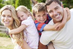 Kann man alle seine Kinder gleich lieben?