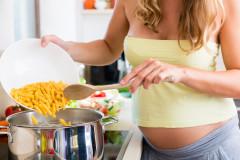 Low Carb Schwangerschaft
