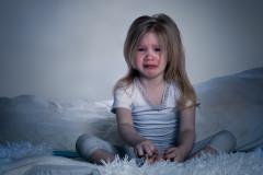 Nachtschreck bei Kindern