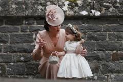 Kinder erziehen wie die Royals