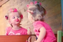 Finger weg von billiger Kinderschminke!