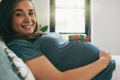 13 Dinge, die ich vor meiner ersten Schwangerschaft nie gedacht hätte