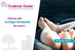 Transporttipps: Unterwegs mit Baby