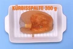 Kürbisrisotto