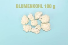 Melonen-Blumenkohl-Brei