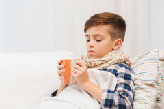 Kinderkrankengeld auch für größere Kinder