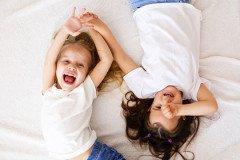 8 Tipps fürs Baby- und Kinderzimmer