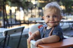 Ist Bio besser fürs Baby?