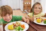 Kinderernährung Regel 2: Fertiggerichte vermeiden