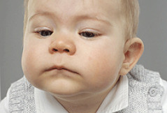 Persönlichkeits-Entwicklung bei Babys