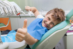 Der richtige Zahnarzt