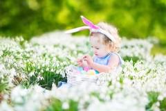 April-Kinder sind wahre Optimisten