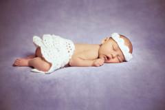 Farbwirkung auf Kinder: Violett