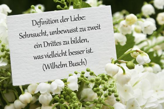 Attrayant Schöner Taufspruch Von Wilhelm Busch