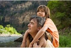 Vom Papa lernen: Raus in die Natur