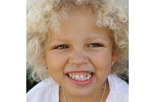 Kinderfotos 2013: Mila-Sofie
