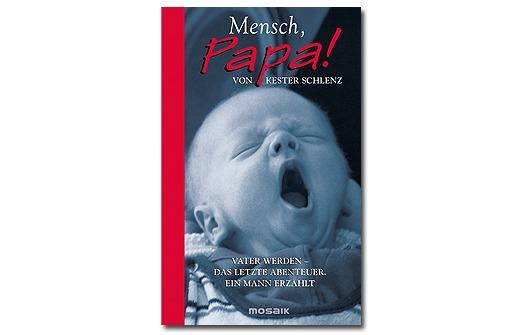 Unterhaltsame Bücher Schwangerschaft - Mensch Papa