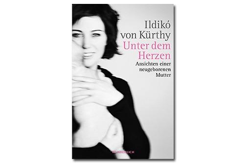 Unterhaltsame Bücher Schwangerschaft - Unter dem Herzen