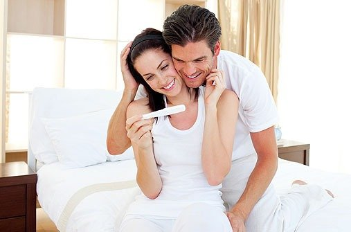 Schwangerschaft Mitteilen Familie De