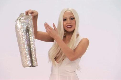 Gaga Goo Goo: Babybekleidung von Lady Gaga