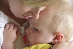 """Homöopathie fürs Baby: Was bedeutet """"Erstverschlimmerung""""?"""