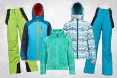 Ski, Rodel & Schnellballschlacht