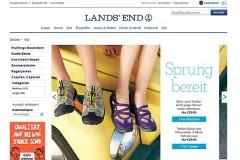 Shop: lands' end