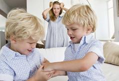 So bleibt der Geschwisterstreit fair