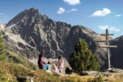 Familienurlaub im Ötztal