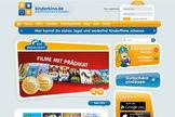 Internetseiten für Kinder: Kinderkino
