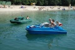 Urlaub in der Deutsch-Niederländischen Grenzregion