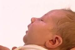 So entwickeln sich Babys Sinne