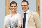 Victoria von Schweden ist schwanger