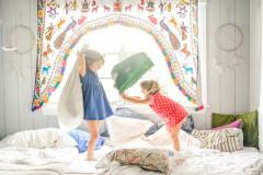 Tipps fürs Geschwisterzimmer