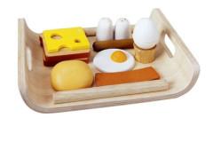 Frühstück-Set von Plantoys