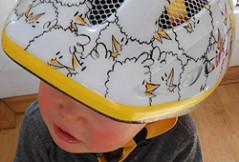 Giro im Test: familie.de testet einen Fahrradhelm