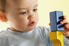 Immer mehr Kinder in Kindertagespflege